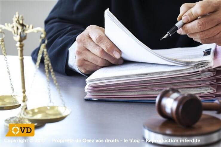 Être juré à la cour d'assises fait partie des missions citoyennes.