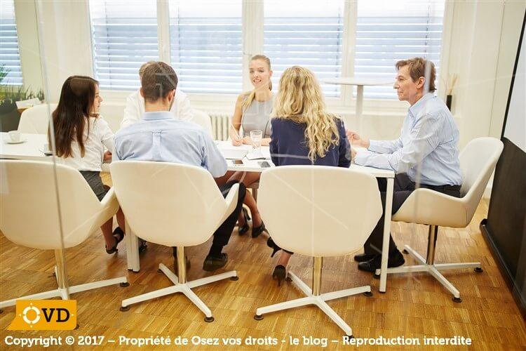 Le registre des délégués du personnel est un document obligatoire dans les entreprises de onze salariés et plus.
