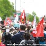 Que vaut le droit de grève en France ?