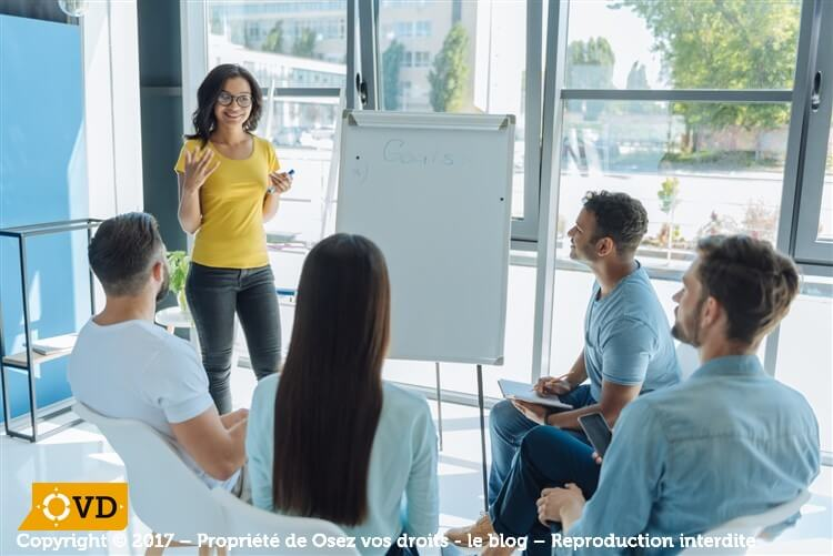 Formation CSE - Comité Social et Economique
