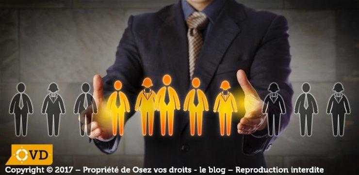 Fusion des représentants du personnel et Loi Travail