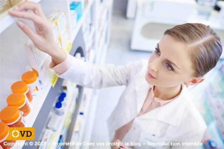 Responsabilité des fabricants de médicaments