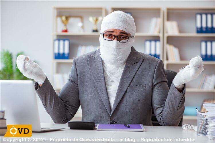 Licenciement Pour Inaptitude Quels Sont Vos Droits Pour Vous Proteger