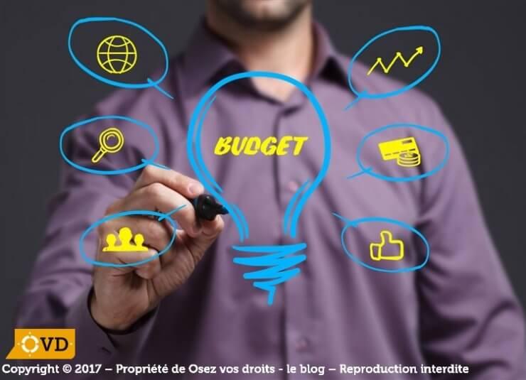 Comment est calculé le budget de fonctionnement du CSE ?