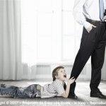 Le congé de paternité est prévu par le Code du travail.