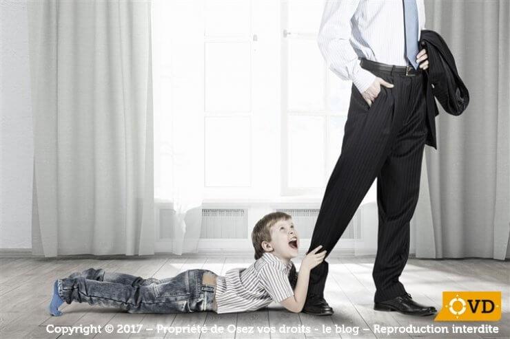 Utilité du congé de paternité pour les familles ?