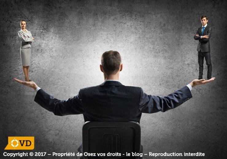 Comment instaurer une parfaite égalité professionnelle entre les hommes et les femmes ?