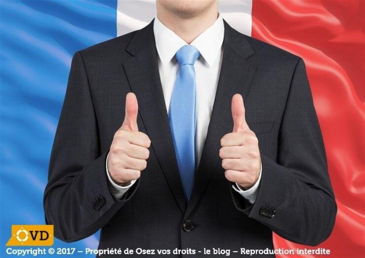 Acquisition de la nationalité française, procédure à suivre.