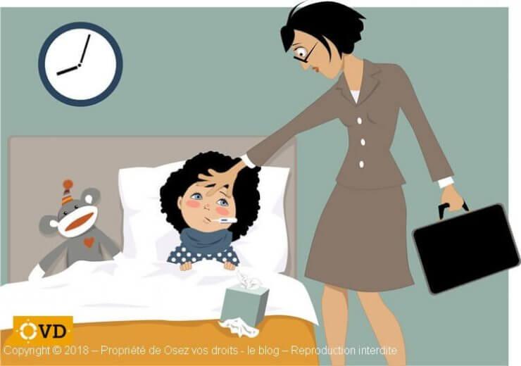 Comment prendre des congés pour événements familiaux ?