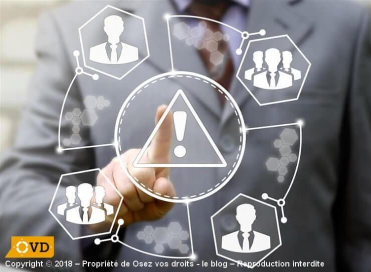 Comment déclencher le droit d'alerte CHSCT ?