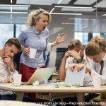Lutter contre un conflit entre collègues est une responsabilité importante pour les employeurs.