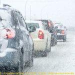 Invoquer une excuse pour ne pas aller au travail en cas d'épisode neigeux, comment faire ?