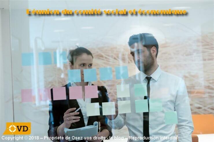 CSE dans les entreprises de moins de 50 salariés