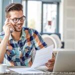Un emploi freelance est source d'autonomie et de flexibilité.