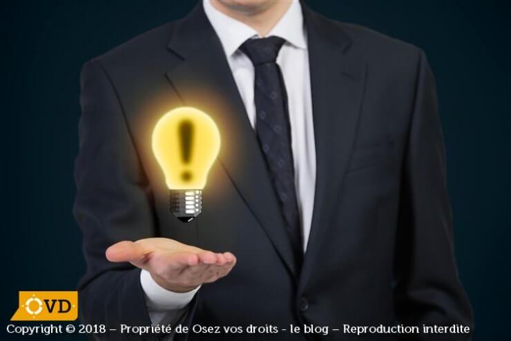 La naissance du conseil d'entreprise répond à un vœu du MEDEF depuis 2014.