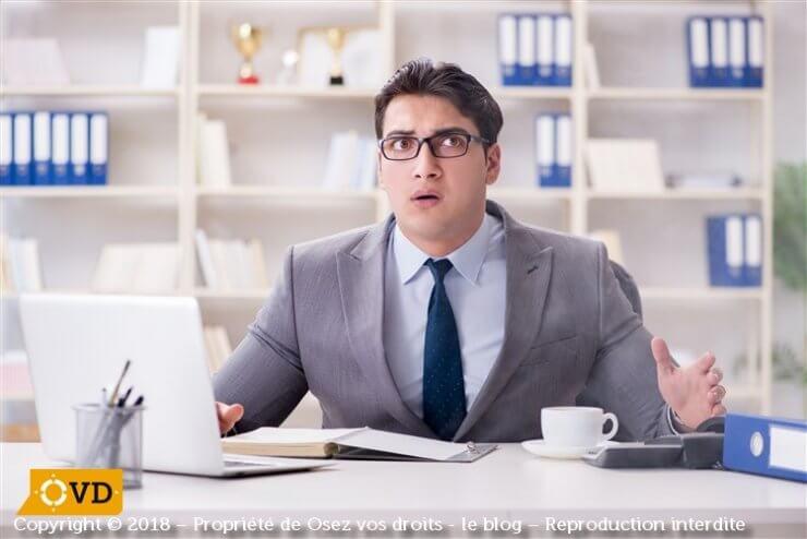 Le droit d'alerte du CSE est né de la fusion des instances du personnel.