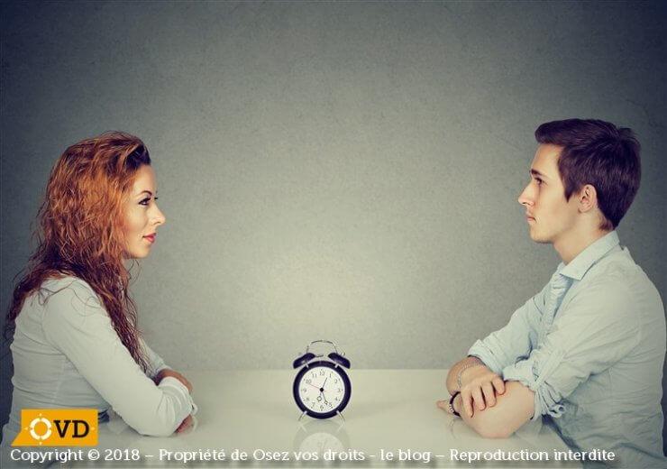 Le speed job dating répond à une nouvelle forme du recrutement