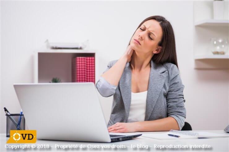 Comment surmonter la souffrance au travail ?