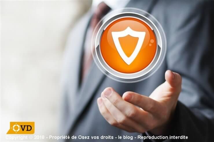 La protection des données par le CSE n'est pas une option
