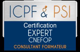 Osez Vos Droits - certification expert CNEFOP du ICPF et PSI