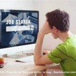 En cette période de chômage de masse, trouver un travail relève parfois du défi.
