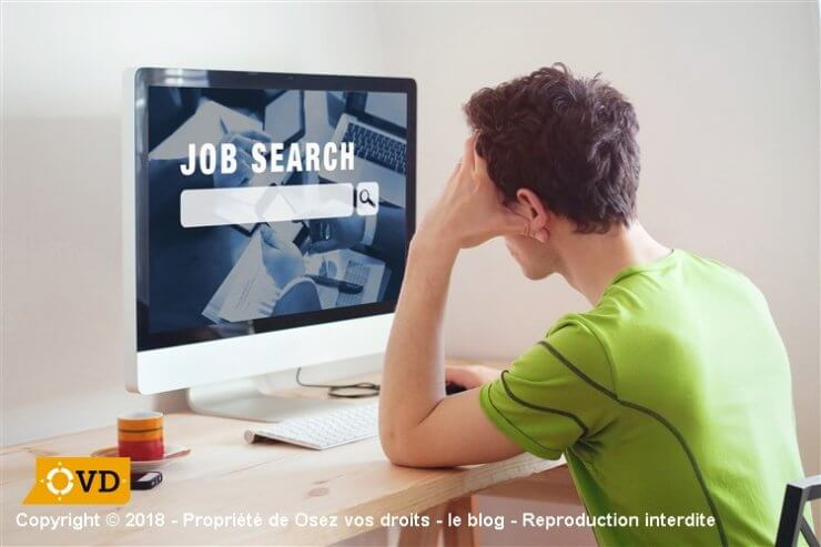 Comment trouver un travail facilement ?