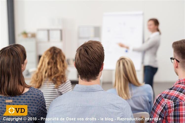 Pourquoi faire le choix d'une formation CSE ?