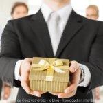 Les bons d'achat CSE sont très prisés des salariés.