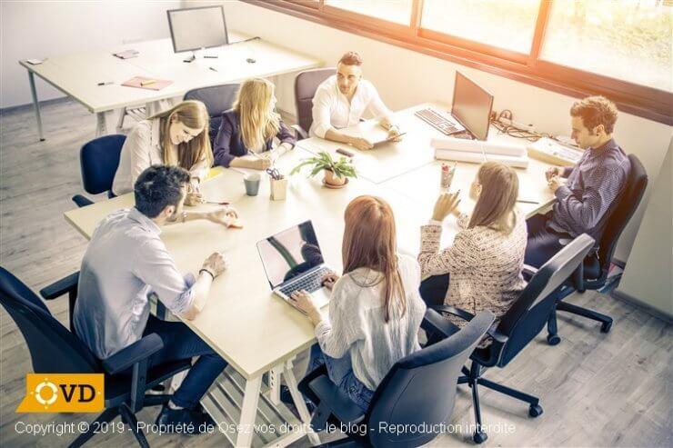 Comment aborder la réunion ordinaire du CSE ?