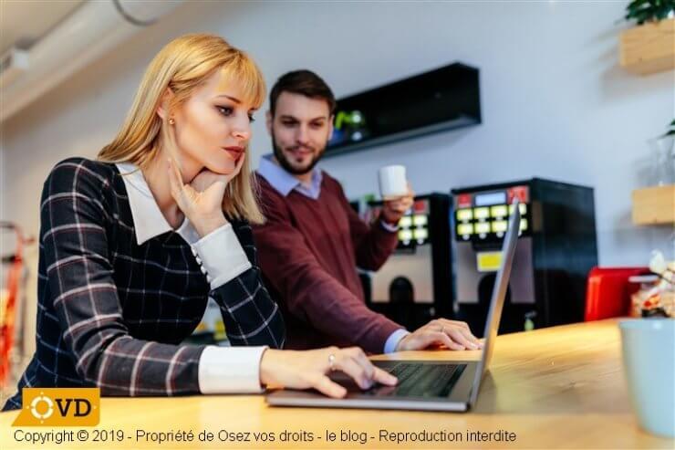 Comment concevoir le site internet du CSE ?