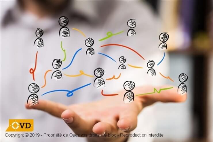 Les CSE peuvent encourager le lien social en entreprise