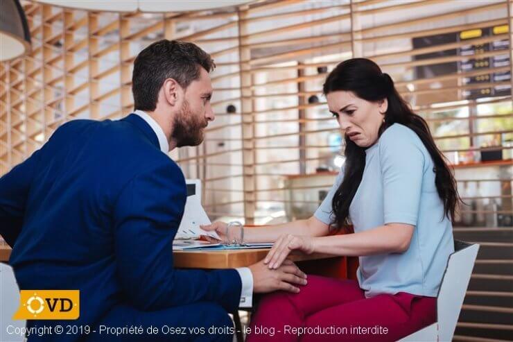 Désignation du référent en matière de lutte contre le harcèlement sexuel