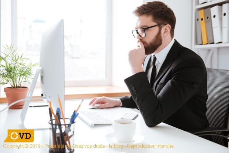 Créer un document unique nécessite quelques connaissances