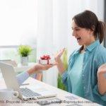 Les CSE offrent très souvent des chèques cadeaux aux salariés.