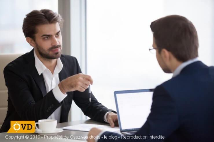 Comment réussir son entretien annuel d'évaluation ?