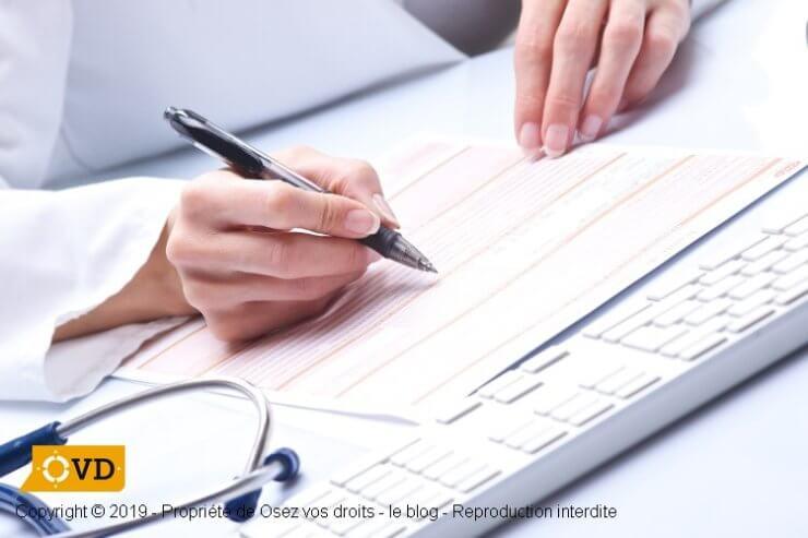 Quels sont les droits du salarié en arrêt maladie ?