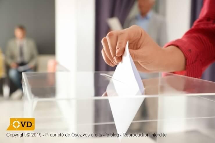 Pourquoi organiser des élections anticipées partielles du CSE ?