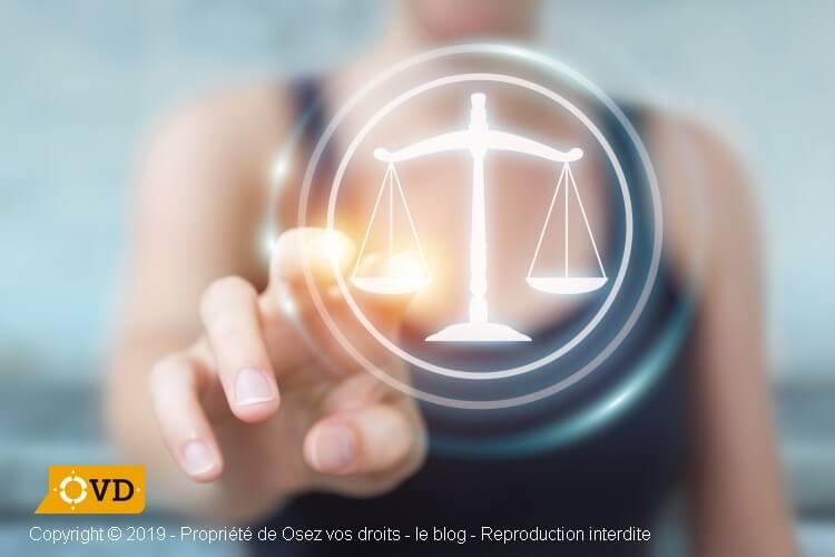 Une protection juridique nécessite un contrat d'assurance
