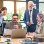 La gestion prévisionnelle des emplois et des compétences est obligatoire à partir de 300 salariés.