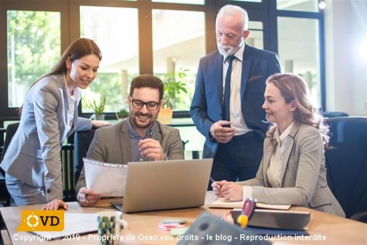 Gestion prévisionnelle des emplois et des compétences ou GPEC