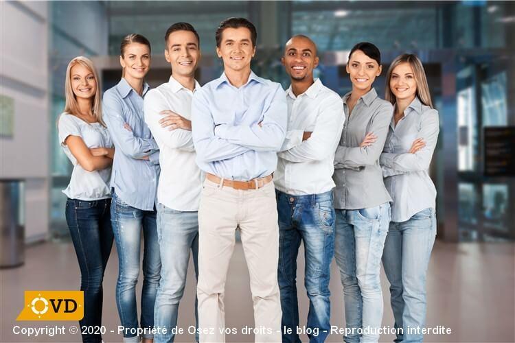 guide sur le comité social et économique (guide CSE)