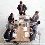 Comment organiser une réunion de travail au CSE ?