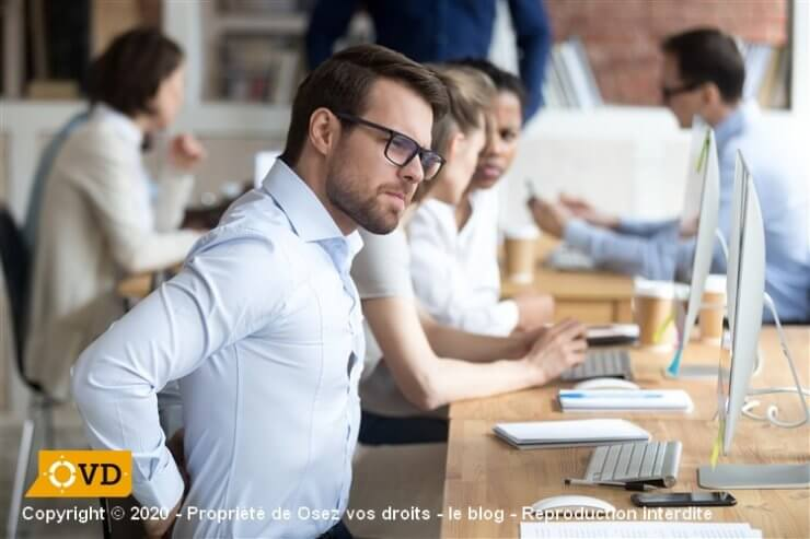 Santé au travail et obligation de sécurité de résultat