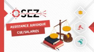 Assistance juridique CSE, avocats CSE