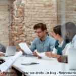 Le comité de groupe est obligatoire dans certaines entreprises en France.