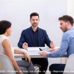 La médiation au travail dans la gestion des conflits est un processus efficace.