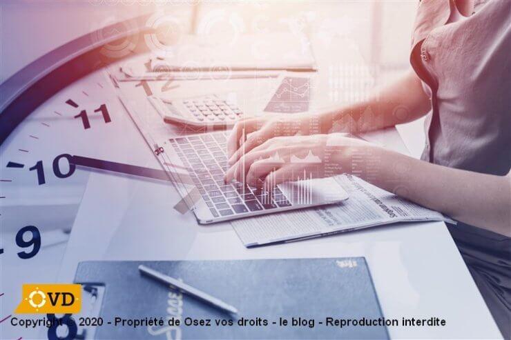 Organisation du temps de travail et rôle du CSE
