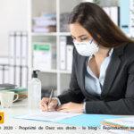 L'amélioration des conditions de travail dans l'entreprise grâce au CSE.