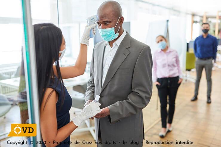 santé des salariés