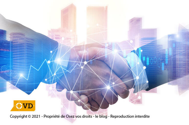 Accord de performance collective, APC